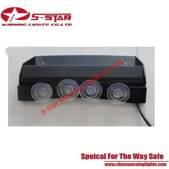 LED Emergency Vehicle Strobe Flashing Grille Warning Light pictures & photos