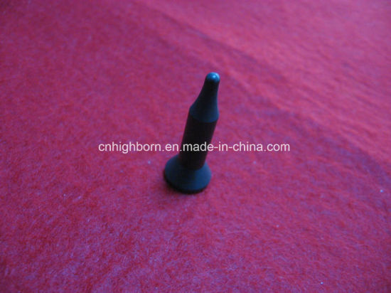 Si3n4 Silicon Nitride Ceramic Locator Guide Pin pictures & photos