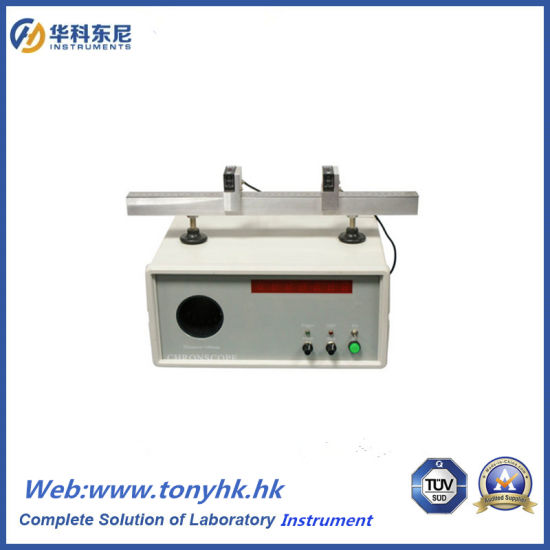 Projectile Velocity Tester for Impact Testing pictures & photos