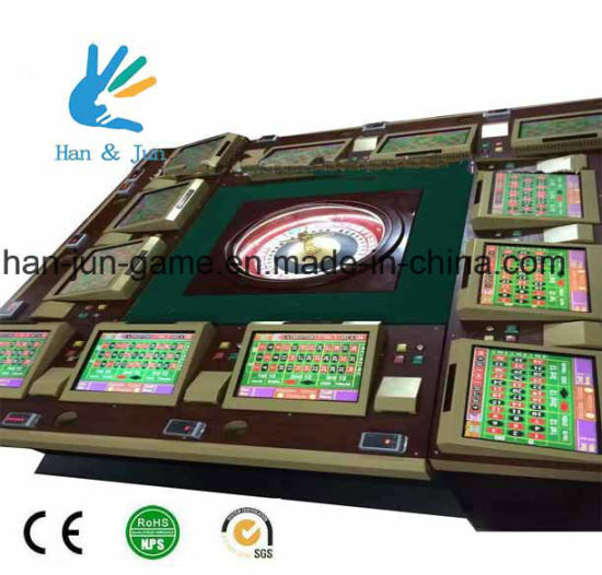 How to master electronic roulette jeu poker cartes