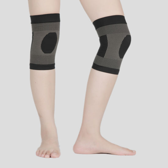 Wholesale Adjustable Compression Knee Support Knee Brace