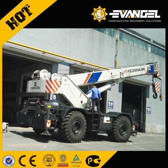 China XCMG New All Terrain Crane Xca220 Truck Crane for