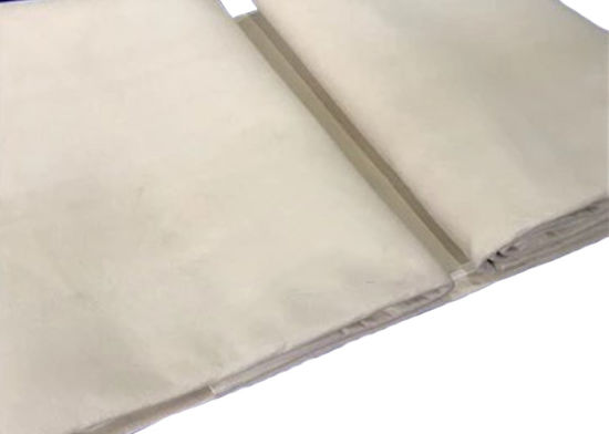Padding for Ironer 100% Nomex Ironing Pad 800gr/M2