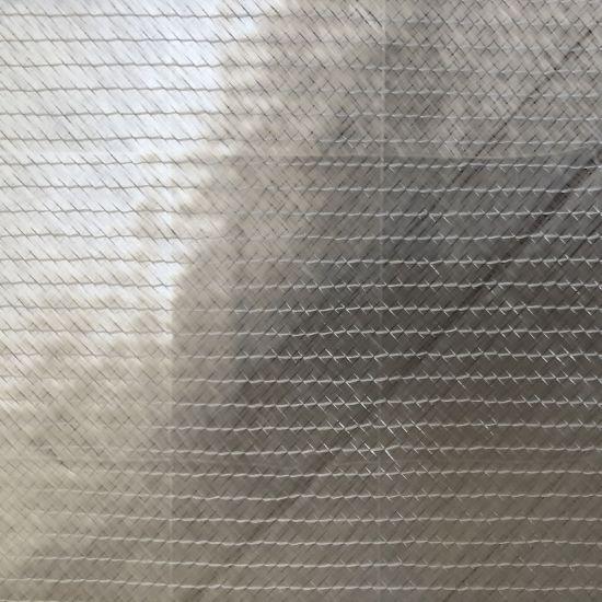 Multiaxial Fabric +45/90/-45 Degree 500GSM Fiberglass for Sports Goods