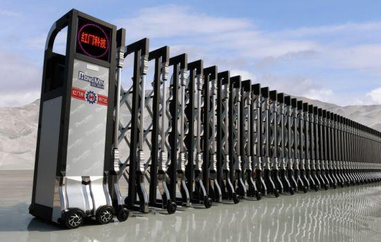 Hongmen Turkey Electric Intelligent Folding Gate