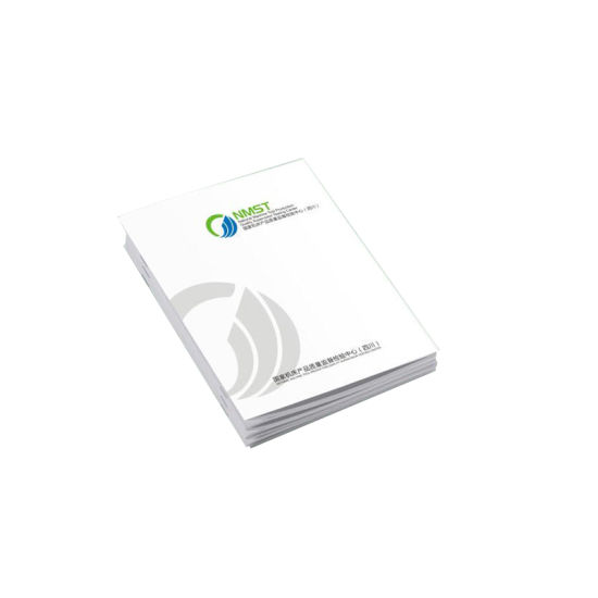 Customized Brochure Printing Catalogue Printing Booklet Printing