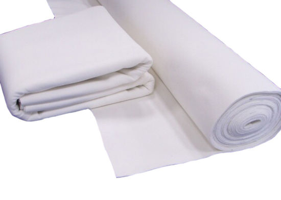 Polyester & Nomex Material Padding for Ironing Machine