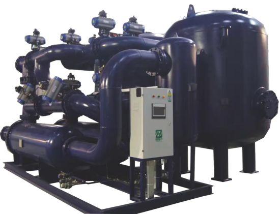 China Zero Gas Consumption Compression Heat Absorption Dryer - China Adsorption  Dryer, Dryer