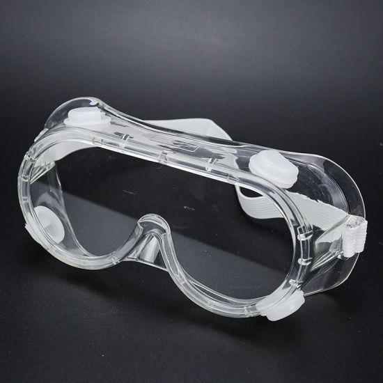 High-Quality Protective Eye Goggles Glasses for Doctor in Stock Best Price for Large Quantity