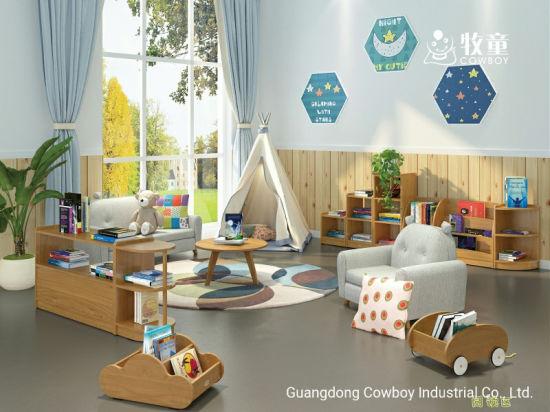 Cowboy Preschool Furniture For Kids