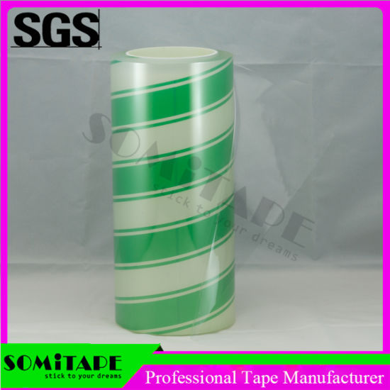 Somitape Sh364 Best Transparent Adhesive Application Tape for Image Protection