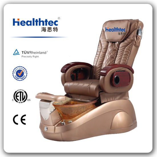 China Supplier Shiatsu Massage Pedicure Chair Parts (K101 51)