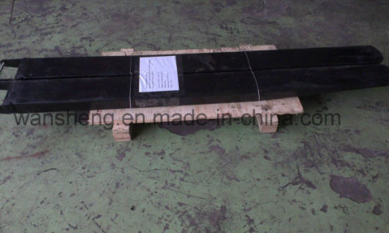 Forklift Parts--Forklift Fork Extension with Different Size/Forks Glove pictures & photos