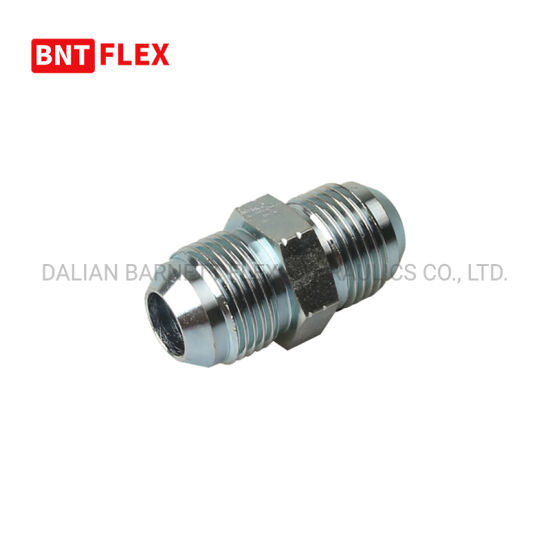 Quick Coupler Fittings Supplier in China Reusable Hydraulic Hose Fittings Selflocking Quick Coupling