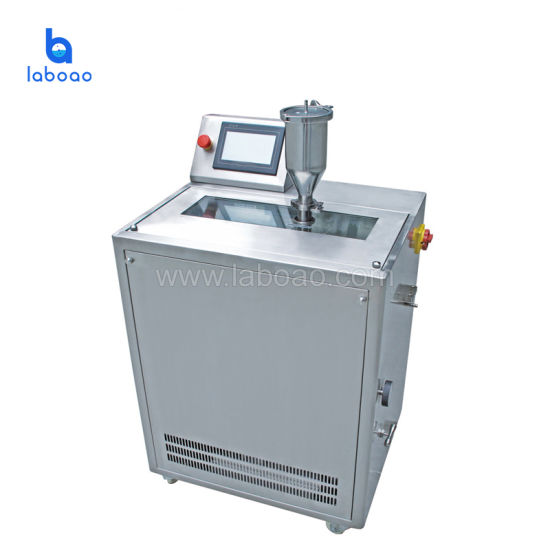 30L Low Temperature Ultra High Pressure Continuous Flow Cell Crusher China pictures & photos