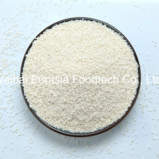 Food Grade Additive Magnesium Citrate Retard Pellets Factory pictures & photos