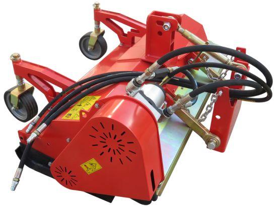 Rh Series Skid Steer Hydraulic Flail Mower/Grass Mower