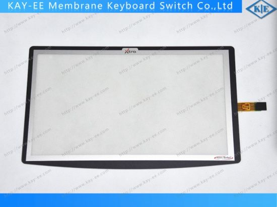 "21"" Avery Berkel 4 Wire Resistive Type Touch Screen Panel"