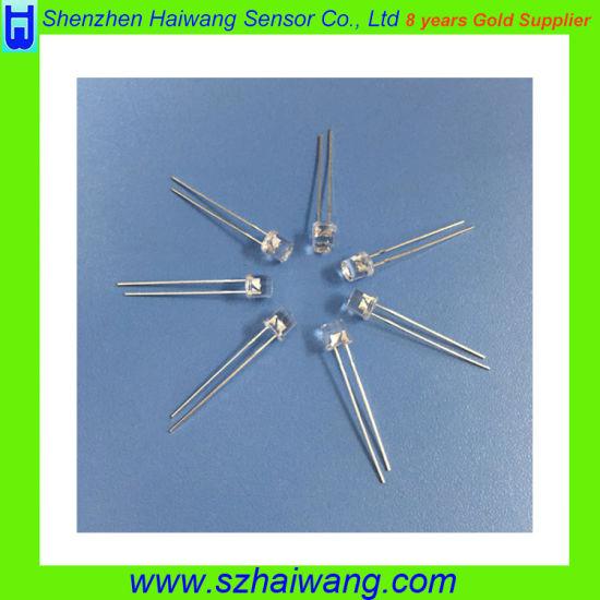China Environmental Photoresistor Sensor with RoHS for LED - China ...