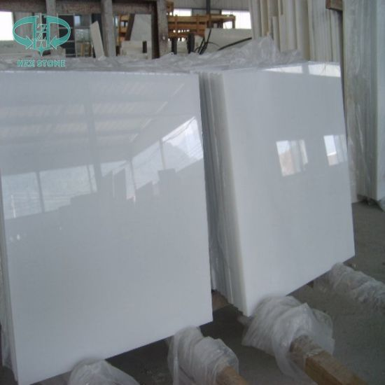 Royal White Marble/Sicuan White Marble/Statuary White/White Marble for Wall Flooring pictures & photos