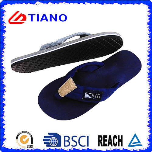 New EVA Casual Beach Slipper for Men (TNK35347) pictures & photos