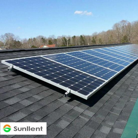 China off-Grid Solar Power System 10kw 10000W Solar Power