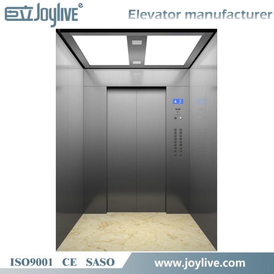 Emergency Hospital Elevator Lift Price for Wheelchair Used pictures & photos
