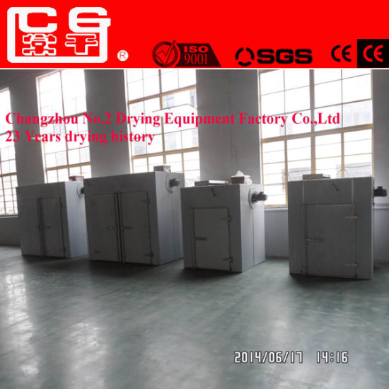 CT-C-Stainless Steel Hot Air Circulating Drying Oven