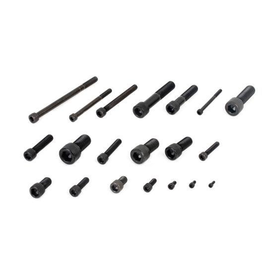 Allen Screws Black Oxide 8.8 10.9 12.9 Hexagon Socket Cap Screws