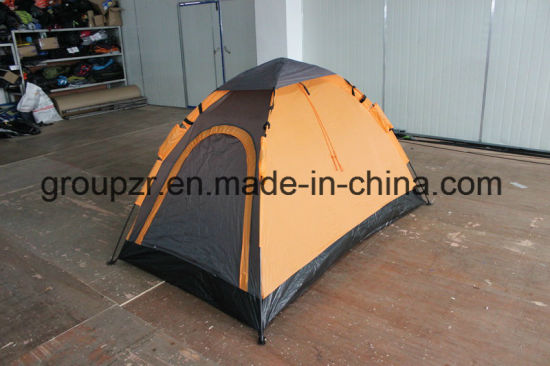 Outdoor Partable Automatic Camping Tent Easy up pictures & photos