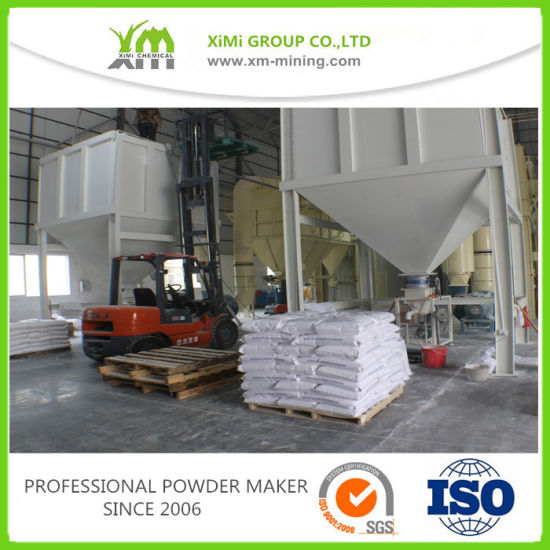 Industrial Grade Precipitated Barium Sulfate/Baso4 98% pictures & photos