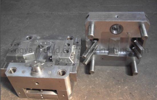 Non-Standard Custom H13 Mold Steel Shell Mold.
