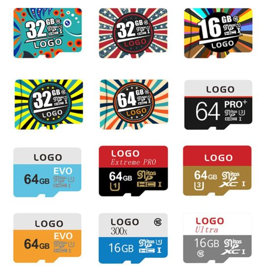 Micro SD Card 128MB to 256GB pictures & photos