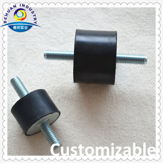 Nr/EPDM/NBR/Rubber Mount and Rubber Damper pictures & photos