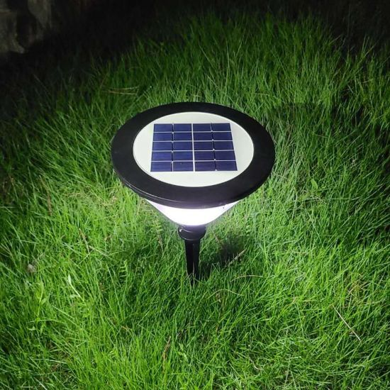 Chinese High Quality Hot Sale Solar LED Lawn Lighting of Garden Light