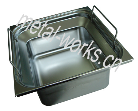 Deep Draw Part/Stainless Steel Tank