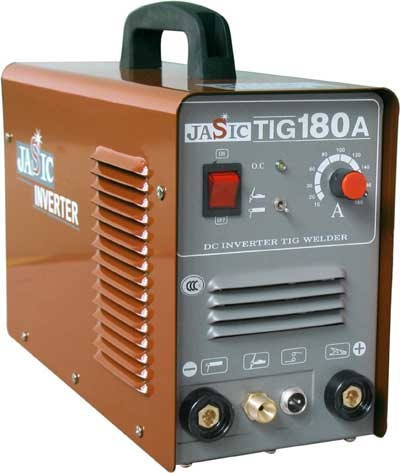 IGBT DC Inverter TIG/MMA Welder (TIG/MMA-200-IGBT) pictures & photos