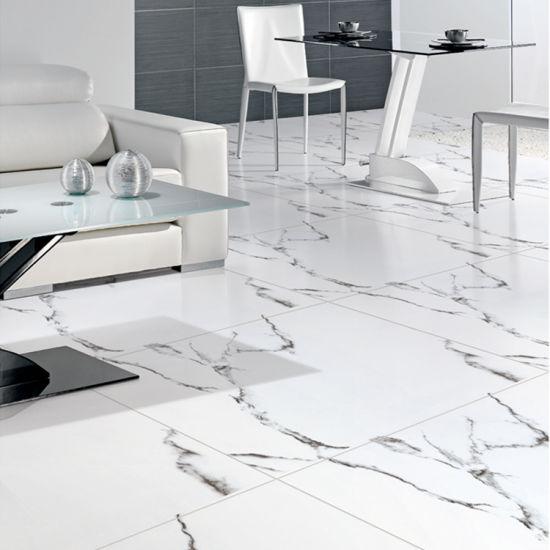 China Low Price 60X60cm Full Body Vitrified Porcelain Floor Milan Ceramic Tile