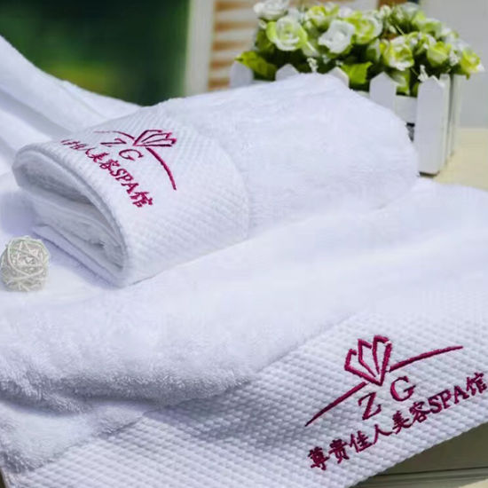 Eco-Friendly Compressed Terry Hotel Facetowels Wash Cloth pictures & photos