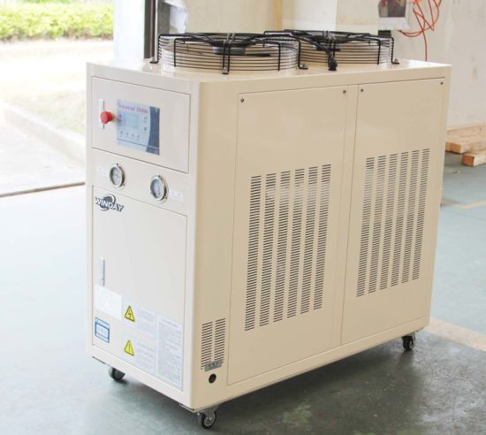 Air Cooled Water Chiller for Heat Pump Water Chiller