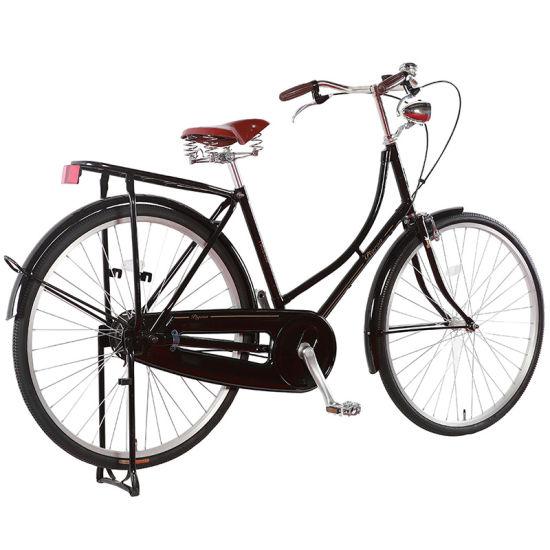 Bicycle Seatpost Aluminum Alloy Retro Road Cycle City Bike Seat Post Tube  JHEN