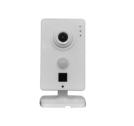 Fsan 1080P Smart IR Night Vision Security Surveillance Mini Cube WiFi IP Camera