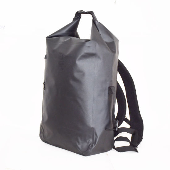 995197276485 Waterproof Dry Diving Rolling Backpack Made by 420d Nylon pictures   photos