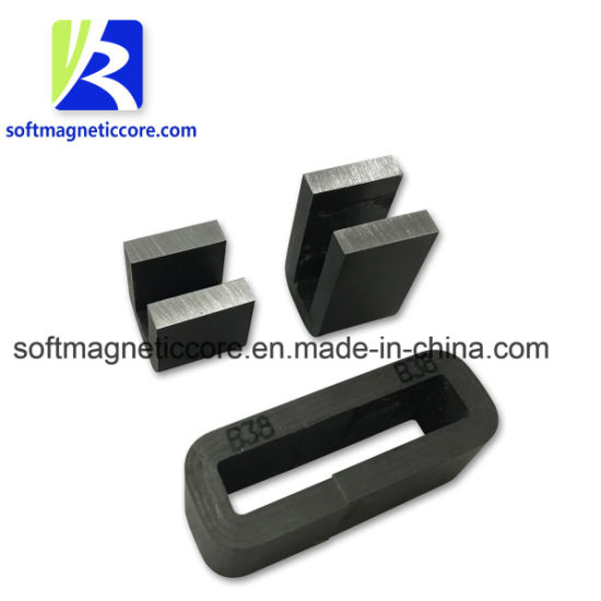 High Quality Silicon Steel Core China Magnetic Core Widely Used in 50Hz and 400Hz Transformers