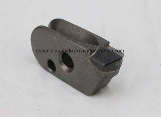 Diaphragm Wall Trench Cutter Teeth for Wheel Trenching