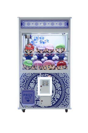 Gift/Toy Vending/Price/Vending/Amusement/Arcade/Game /Claw Machine/Game Player/Arcade Game Machines/Video Game/Amusement Machine/Arcade Machine/Game Machine