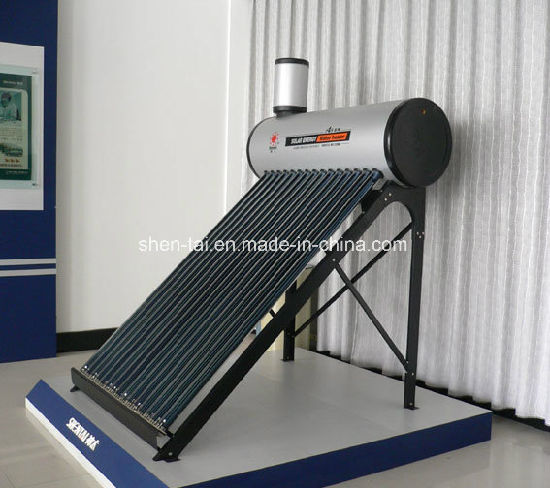 Hot-Selling Solar Geyser with Assistant Tank for South Africa pictures & photos