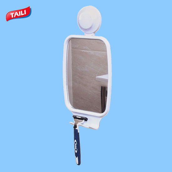 2018 New Best Travel Wall Personal Cosmetic Mirror for Bathroom