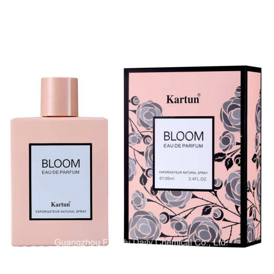 Accept Customization Lovely Perfume with Well Packing