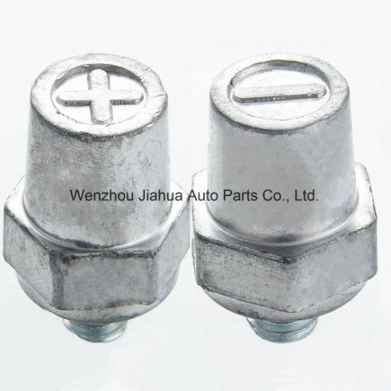 China Jiahua Bt141 142 Side Mount Battery To Post Adapter China